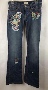 Femme Antik 26 30 Denim Size Antik Taille 26 Denim Woman's 30 Jeans Jeans 445np6