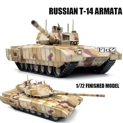 1-72ND SCALE 3D PRINTED SOVIET T-15 ARMATA MAIN BATTLE TANK