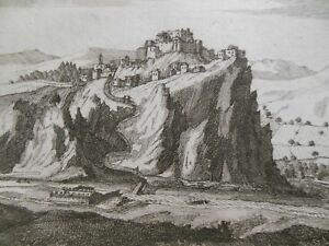 Engraving-of-Chonas-or-Couleisar-Turkey-1717-Ancient-Turkish-City-Levant