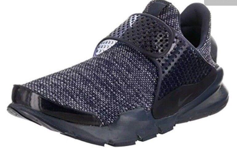 Nike Herren Socke Dart Br Laufschuhe/ Sneaker Größe 8 Modell 909551 001