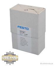FESTO SDE5-D10-0-Q6E-P-M8 Drucksensor Mat.Nr. 527467