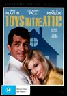 Toys In The Attic (DVD, 2013)