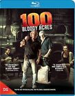 100 Bloody Acres 0741360538320 With Damon Herriman Blu-ray Region a