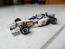 Minichamps   F1  J Magnussen  1998    1:18  Model Figure    Mint Condition