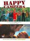 Happy Campers 0794043552021 With Peter Stormare DVD Region 1