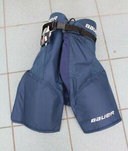 Bauer-Vapor-3-0-Eishockeyhose-Senior-S-navy-2-Wahl