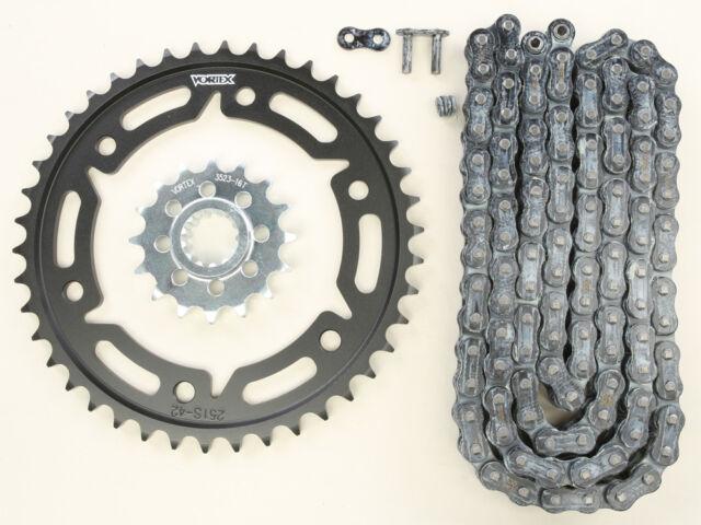Vortex CK2152 Chain and Sprocket Kit