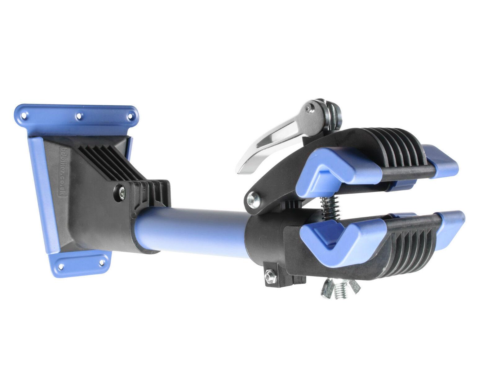 Fahrrad Reparatur Wartungsständer Fußboden für Fußboden Wartungsständer / Werkbank mit Klemmschrauben fedbff