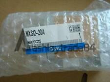 1pc SMC Cylinder MXS12-20A MXS1220A New free ship