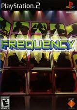Frequency (Sony PlayStation 2, 2001)