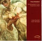 Streichquintett D 956/Ouvertüre c-moll von David Geringas,Acies Quartett (2012)