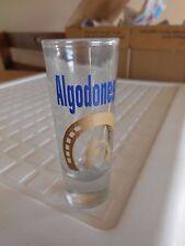 ALGODONES SHOOTER SHOT GLASS WHISKEY BARWARE