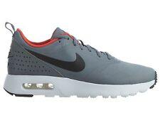 item 4 Nike Air Max Tavas Big Kids 814443-009 Grey Black Athletic Shoes  Youth Size 6.5 -Nike Air Max Tavas Big Kids 814443-009 Grey Black Athletic  Shoes ... a77c5e09809