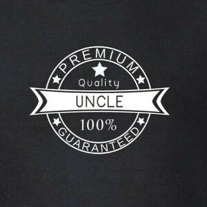 Uncle-Premium-Quality-100-Guaranteed-T-Shirt-Family-Top