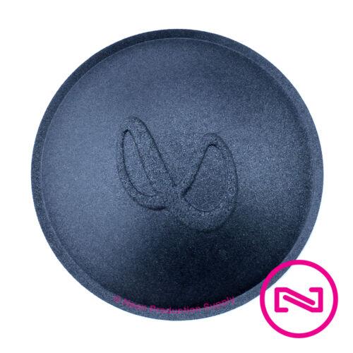 """NPS Speaker Dust Cap Foam Infinity Logo Lip Up DC-4.25S-INFINITY 4.3/"""""""
