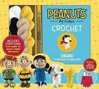 Peanuts Crochet by Kristen Rask (Hardback, 2015)