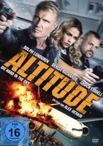 Altitude-Neu-DVD-Dolph-Lundgren-Unterhaltsames-Sehvergnugen-mit-wenig-Turbulenz