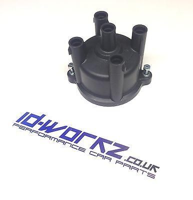 TOYOTA STARLET 1.3 GT TURBO GLANZA 4E-FTE DISTRIBUTOR CAP OEM GENUINE CLIP TYPE
