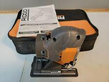 Ridgid R8223407 Jobmax Jig Saw Head Tool Only Zrr8223407