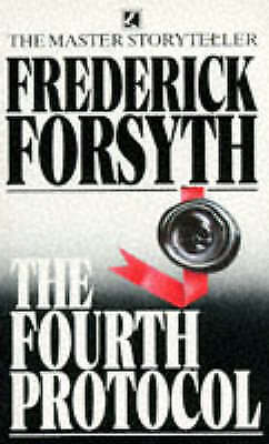 The Fourth Protocol, Frederick Forsyth, Acceptable Book