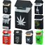 Waterproof-Silicone-Smoking-Cigarette-Bag-Novelty-Box-Pocket-Cover-Case-Gift thumbnail 2