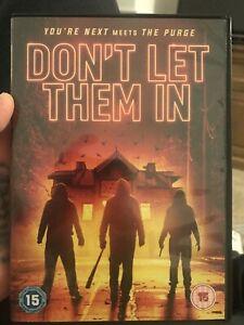 In let them