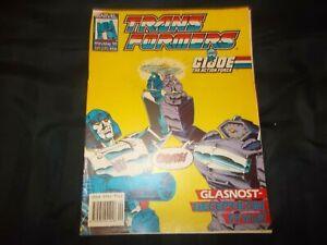 Transformers-Comic-amp-GI-Joe-Issue-270-May-19th-1990-Glasnost-Decepticon