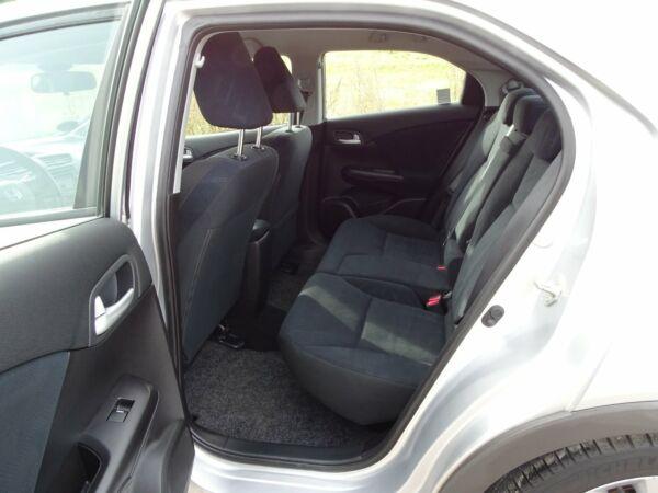 Honda Civic 1,6 i-DTEC Sport - billede 5