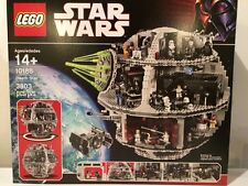 LEGO Star Wars Death Star set 10188 NEW in factory sealed box 3803 pcs