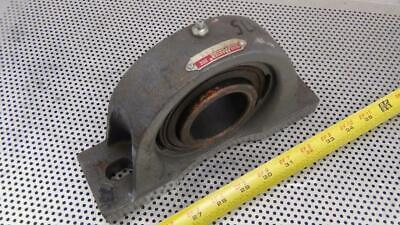 Sealmaster NP-23 CXU Two Bolt Pillow Block Bearing