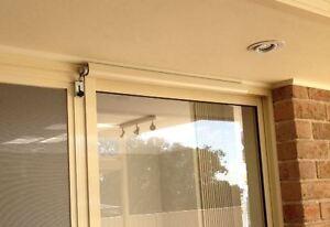 Details about SLIDING SCREEN DOOR CLOSER. NO POWER on
