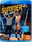 WWE - SummerSlam 2013 (Blu-ray, 2013)