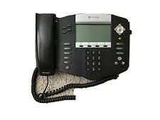 Polycom Soundpoint Ip 550 Business Office Telephone