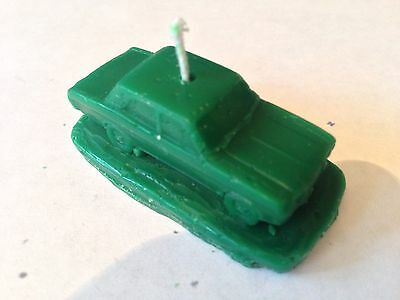 Triumph Vitesse 6 S ref255   car candle  cake toppers in 8 colours Birthday car