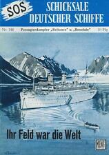 SOS - Schicksal deutscher Schiffe 144 (Z1), Moewig
