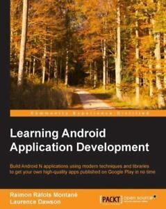 Development 2nd pdf edition application android dummies for