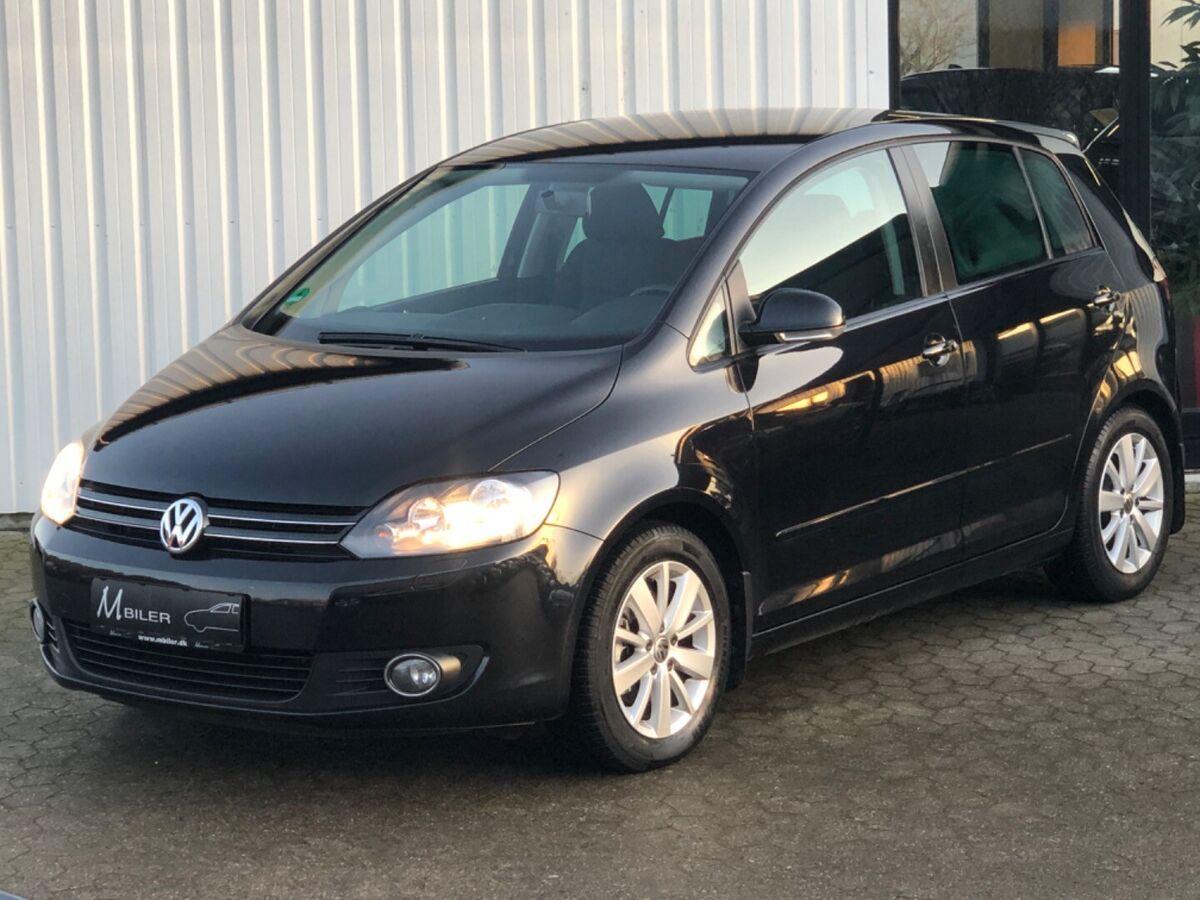 2010 Volkswagen Golf Plus 1.4 TSI SE 5dr Hatchback Petrol