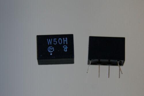 4pcs CFWM450H ceramic filter 450KHz 6KHz  Murata  replacement  LTM450HW YIC