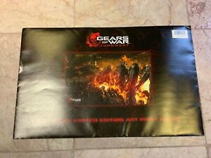 Gears-of-War-Judgment-Exclusive-Limited-Edition-Art-Print