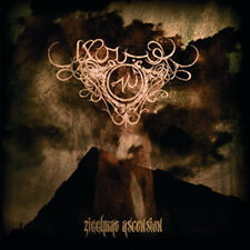 Akrabu - Ziggurat Ascension CD (Acherontas)