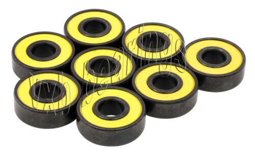 High Speed Skate//Skateboard Sealed Sk8//Sk8ing Bearings