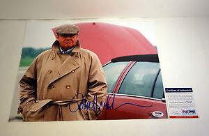 Jack Nicholson The Departed Signed Autograph 11x14 Photo PSA/DNA COA #9