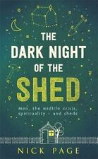 DARK NIGHT OF THE SHED NEW PAPERBACK BOOK