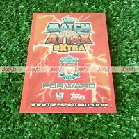 12/13 MATCH ATTAX EXTRA LIMITED EDITION LTD 100 2012 2013