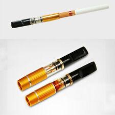 Portable Reusable Cleaning Reduce Tar Smoke Tobacco Filter Cigarette Holder E4z
