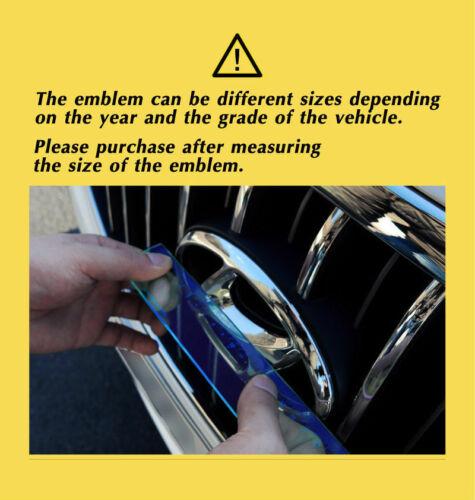 K Evolution Emblem Vordere hintere Hupenradkappe für Hyundai Kia Fahrzeug