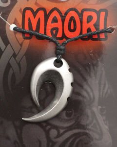 Pendant-cord-rope-tribal-ethnic-maori-pewter-protection-AD1-7953
