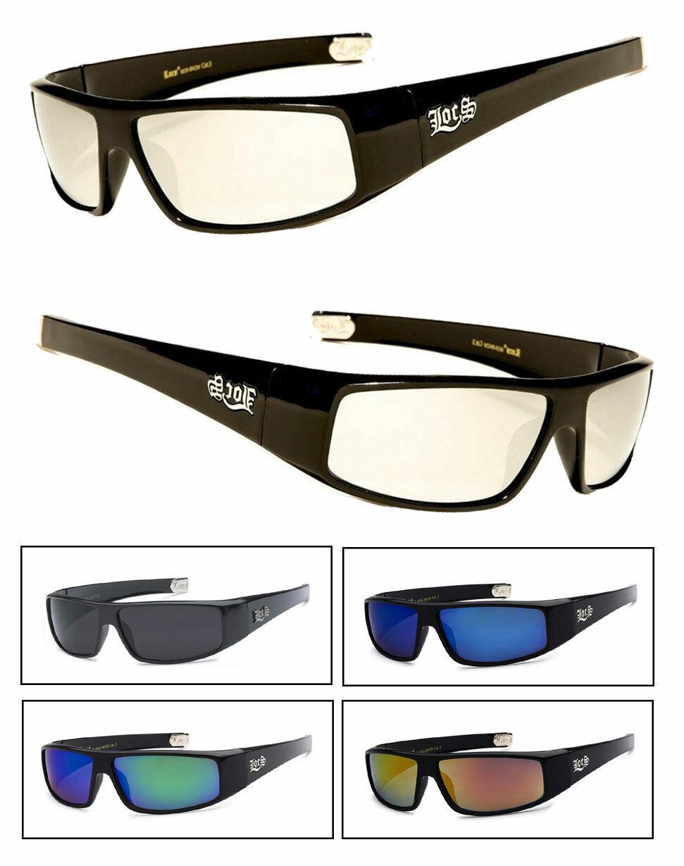 1 Oder 2 Paar Kombo Locs Authentisch Cholo Biker Motorrad Sonnenbrille Og Stil