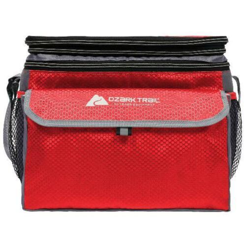 Soft Sided Cooler Outdoor Camping Picnic Lunch Box 12 peut Taille sélectionnez la couleur NEUF
