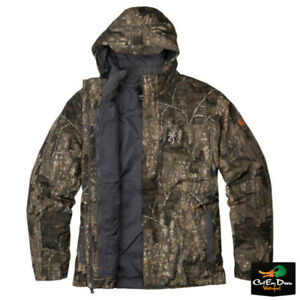 NEW-BROWNING-WICKED-WING-3-N-1-PARKA-JACKET-COAT-REALTREE-TIMBER-CAMO
